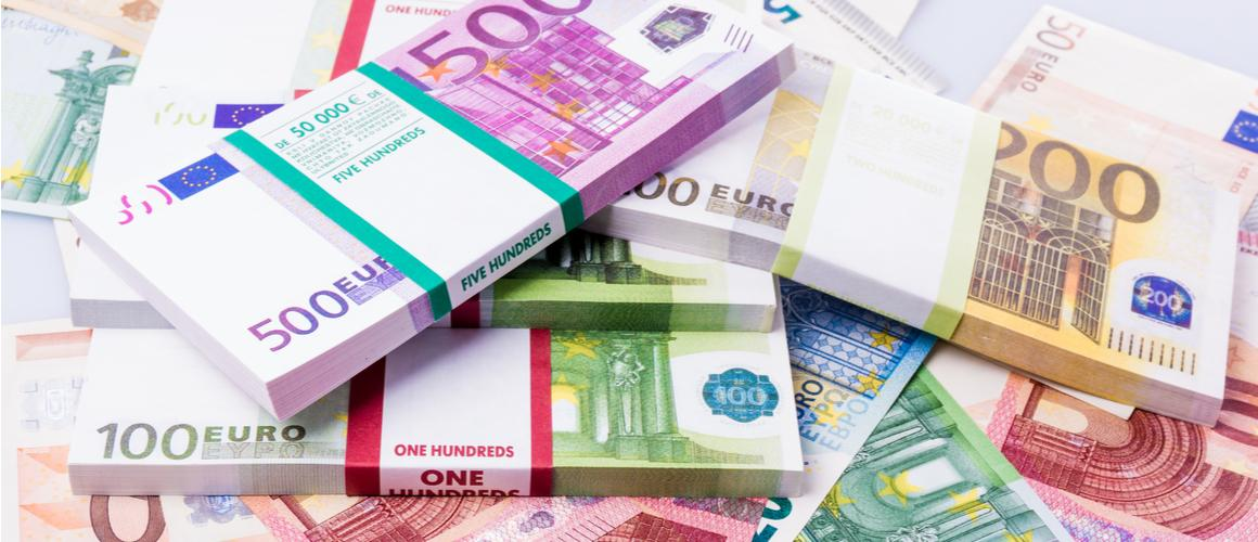 Hráči na finančním trhu - Forex