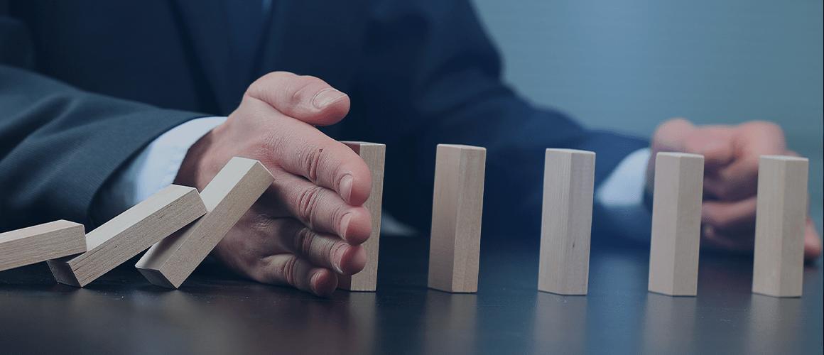 11 pravidel pro Risk Management
