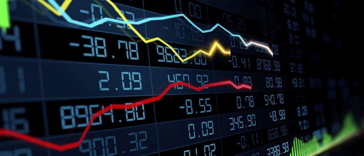 Jak vysvětlit Cenové pohyby na Finančních trzích