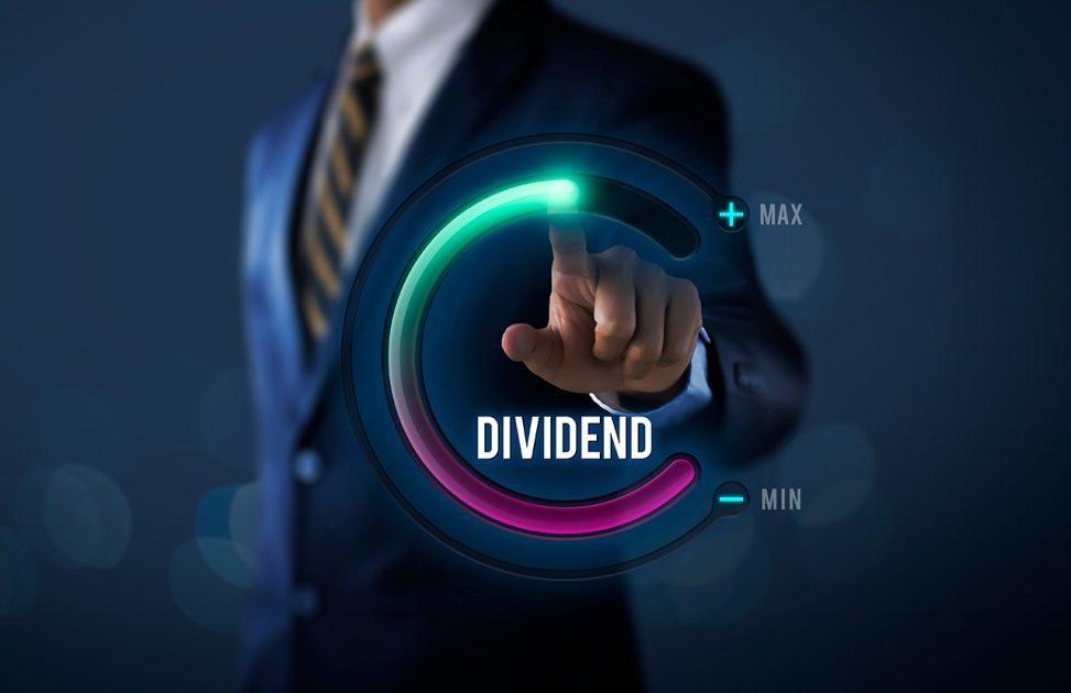 Dividendy akcie