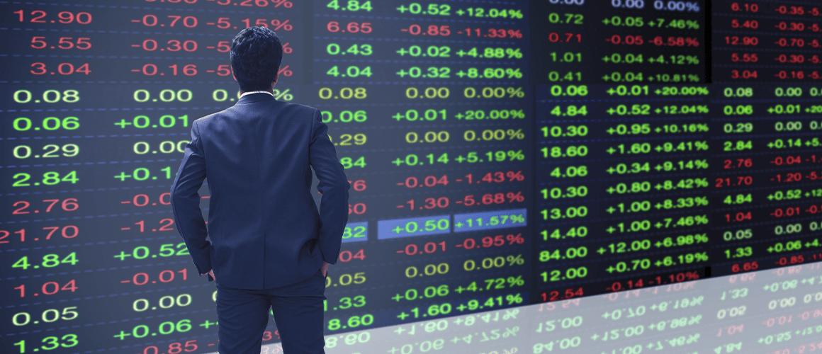 Kdo jsou hráči na finančním trhu