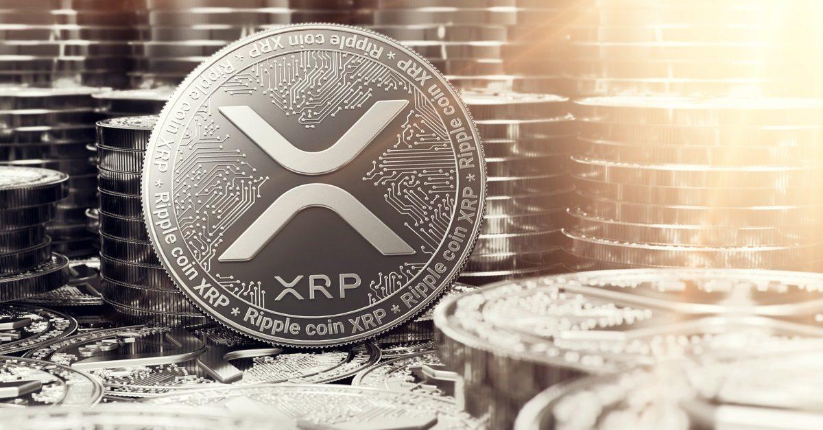 Ripple XRP 2020