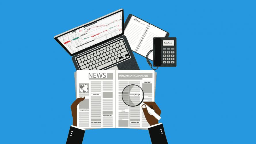 Fundamentální analýza na Forexu
