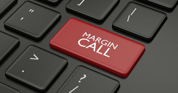 Margin Call a Stop Out