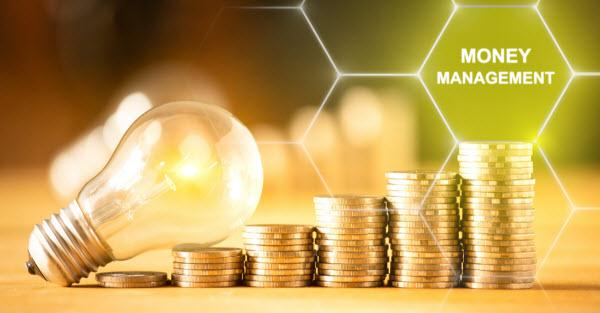 Pravidla Money Managementu
