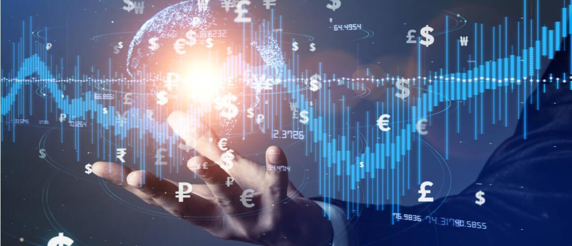 Fundamentální analýza - makroekonomická data