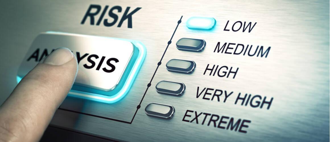 Fundamentální analýza - rizikové faktory