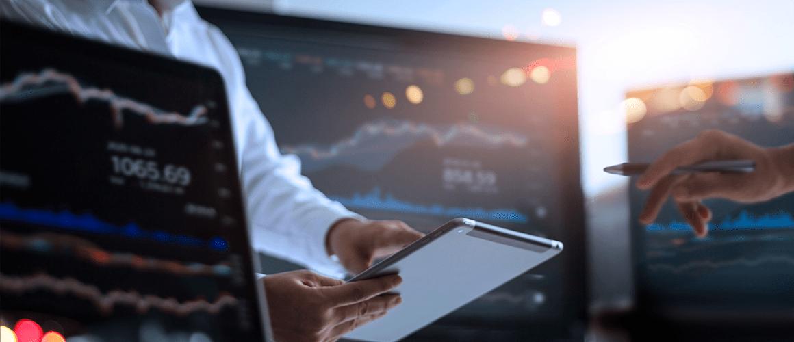 Jak si vytvořit Obchodní systém (2021)