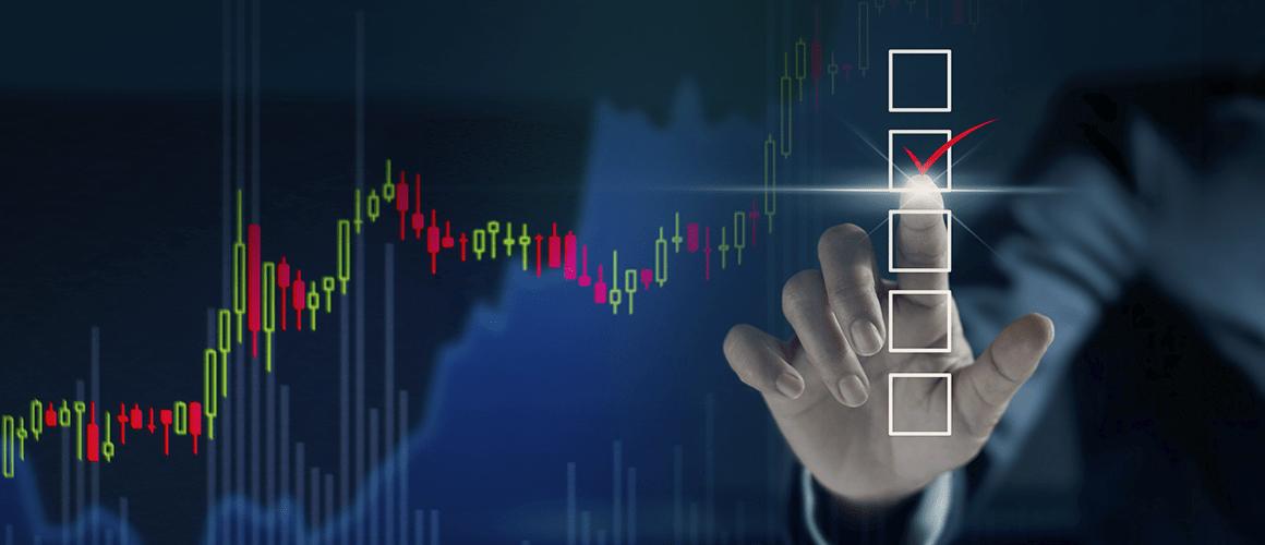 Kontrolní seznam tradera (Checklist) pro úspěšné obchodování