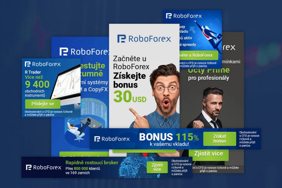 Partnerský program (Affiliate program) na Forexu