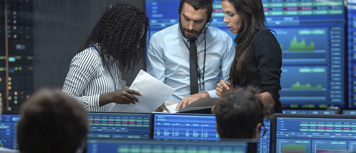Trading strategie: Návrat k průměru vs. Momentum
