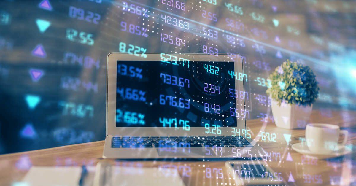 Gannova teorie v tradingu