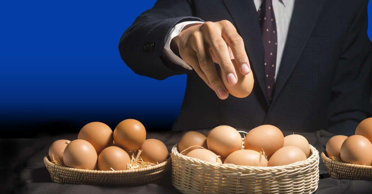 Risk Management - diverzifikace