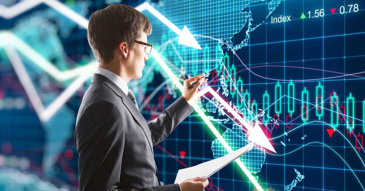 Risk Management pravidlo - přijměte ztrátu