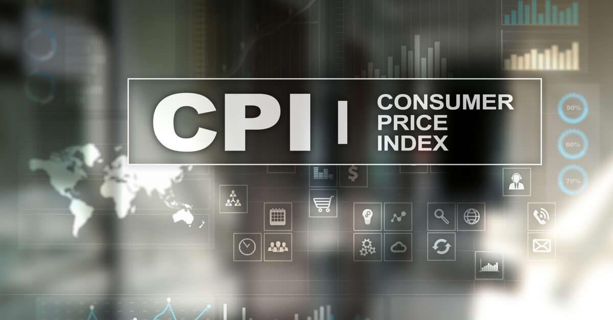 Index spotřebitelských cen - CPI