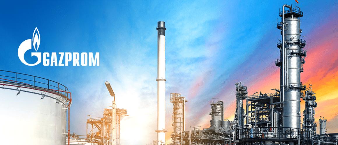 Gazprom - Přijde po korekci  Růst ceny akcií v roce 2020?