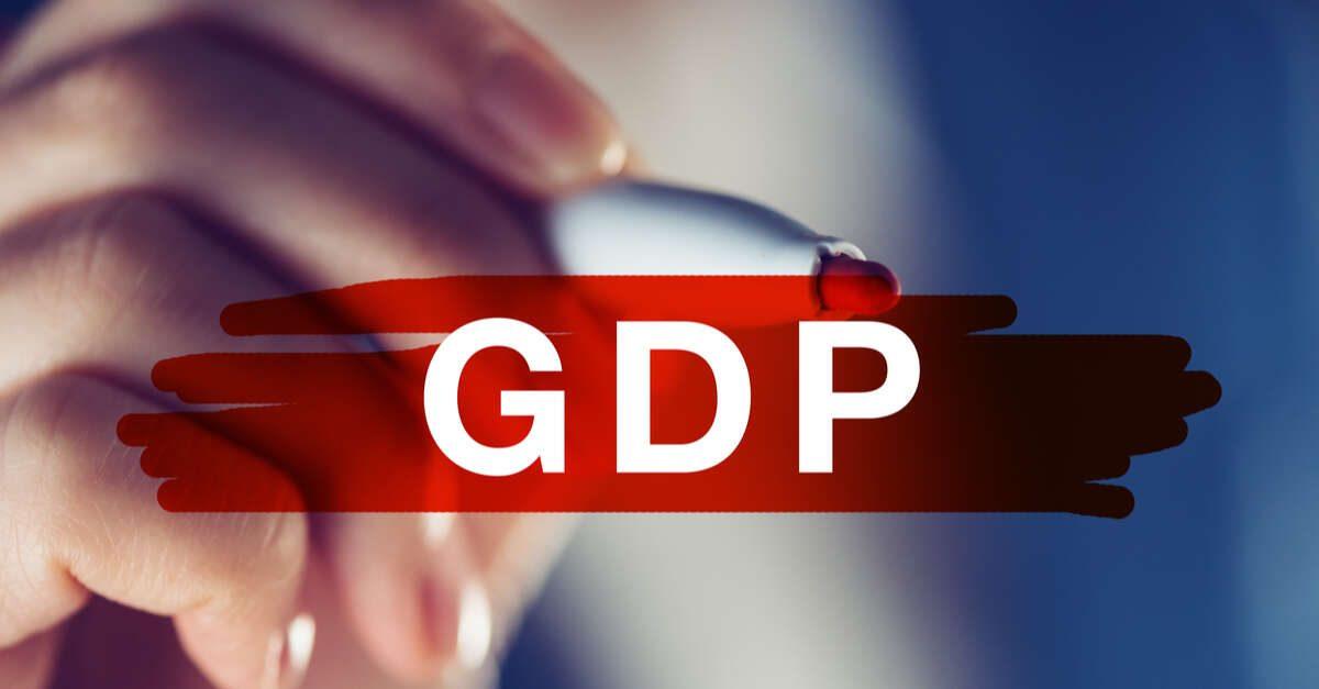 Makroekonomické ukazatele - Hrubý Domácí Produkt (HDP)