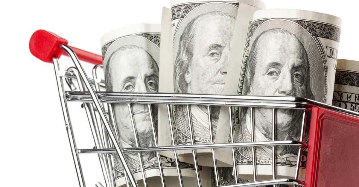 Makroekonomické ukazatele - Maloobchodní tržby