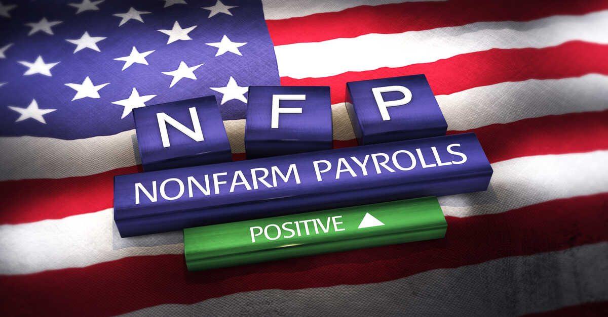 Non-farm Payrolls - NFP