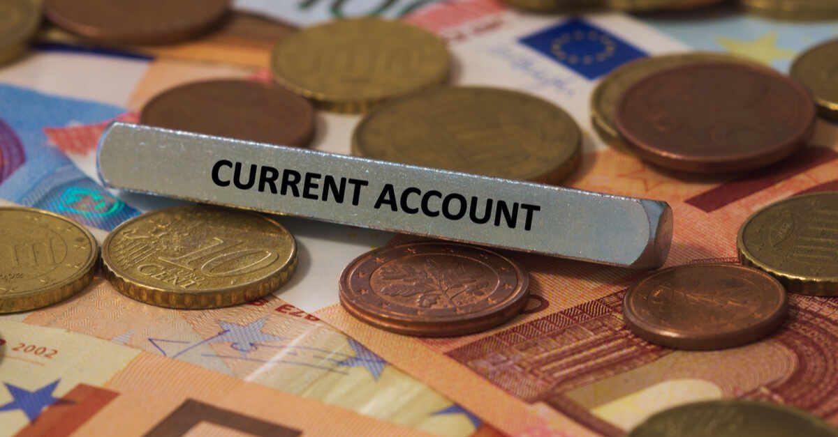 Platební bilance - Běžný účet