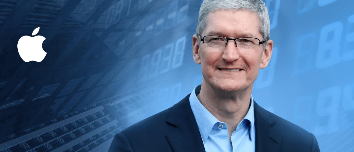 Prezentace novinek Apple (AAPL) přístup Investorů nezmění