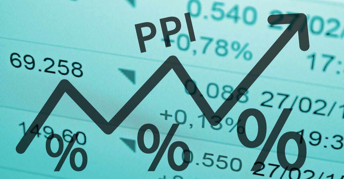 Index cen výrobců - PPI
