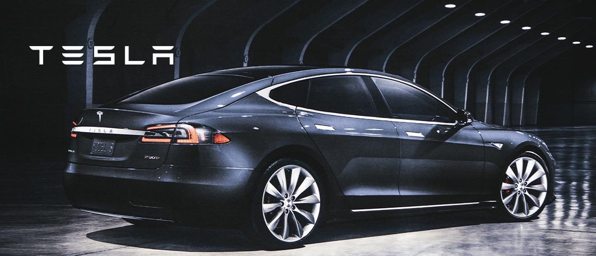 Akcie společnosti Tesla mohou obnovit historické Maximum