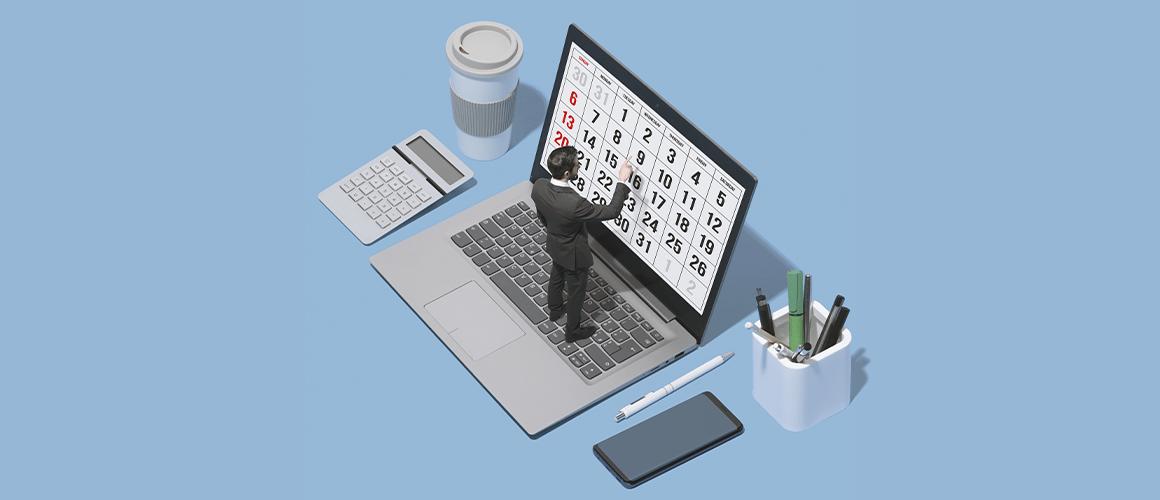 Co je Ekonomický kalendář a k čemu je Forex kalendář