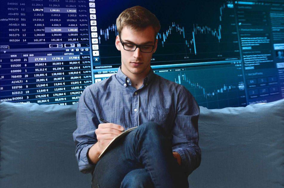 Kdo je Trader