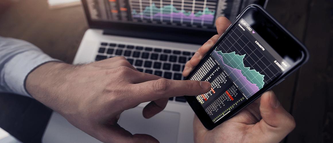 Trading Chaos: 5 úrovní rozvoje tradera podle Billa Williamse