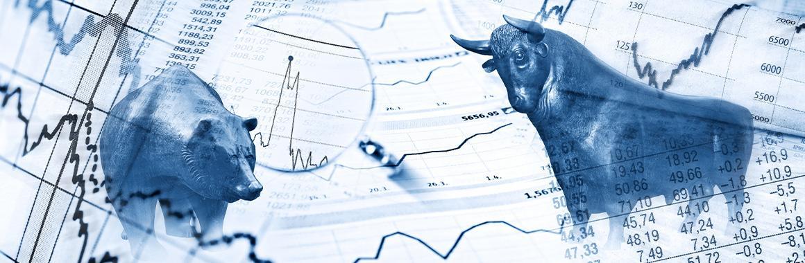 Co je to Volatilita a jak ji využít při Tradingu [2021]