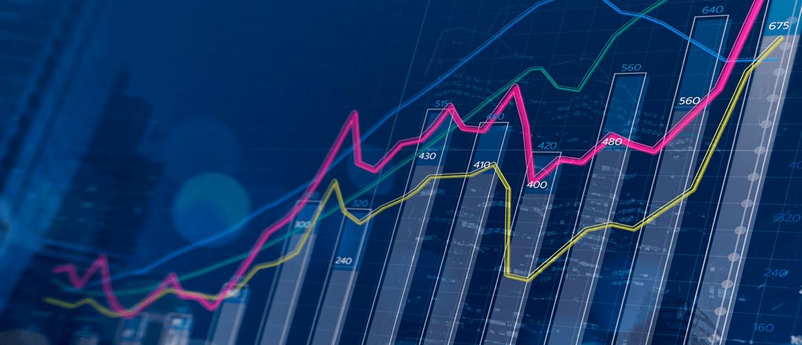 Zotavení S&P 500: Které Akcie si vedly nadprůměrně?