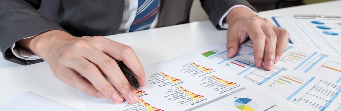 Fundamentální analýza akcií - Finanční výkazy dle IFRS