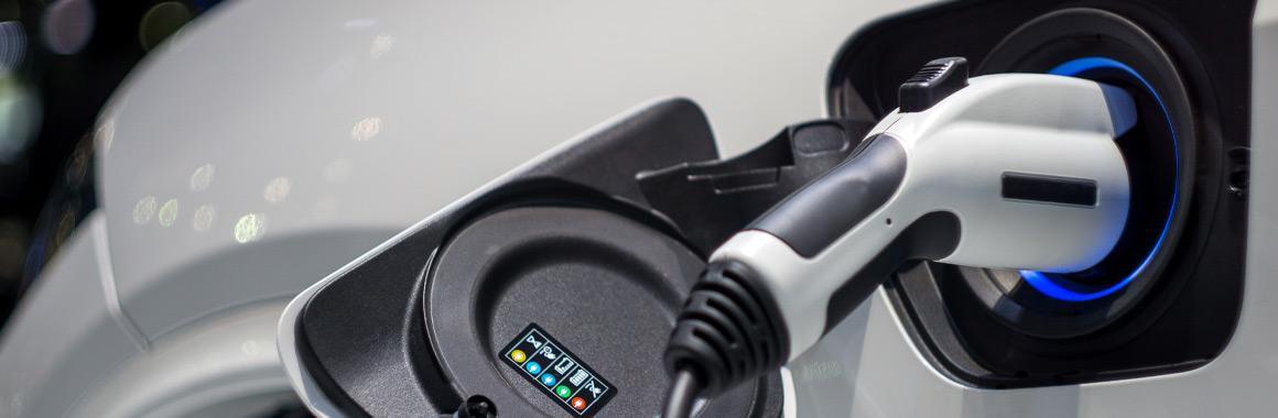 Stále není pozdě Investovat do Elektromobilů