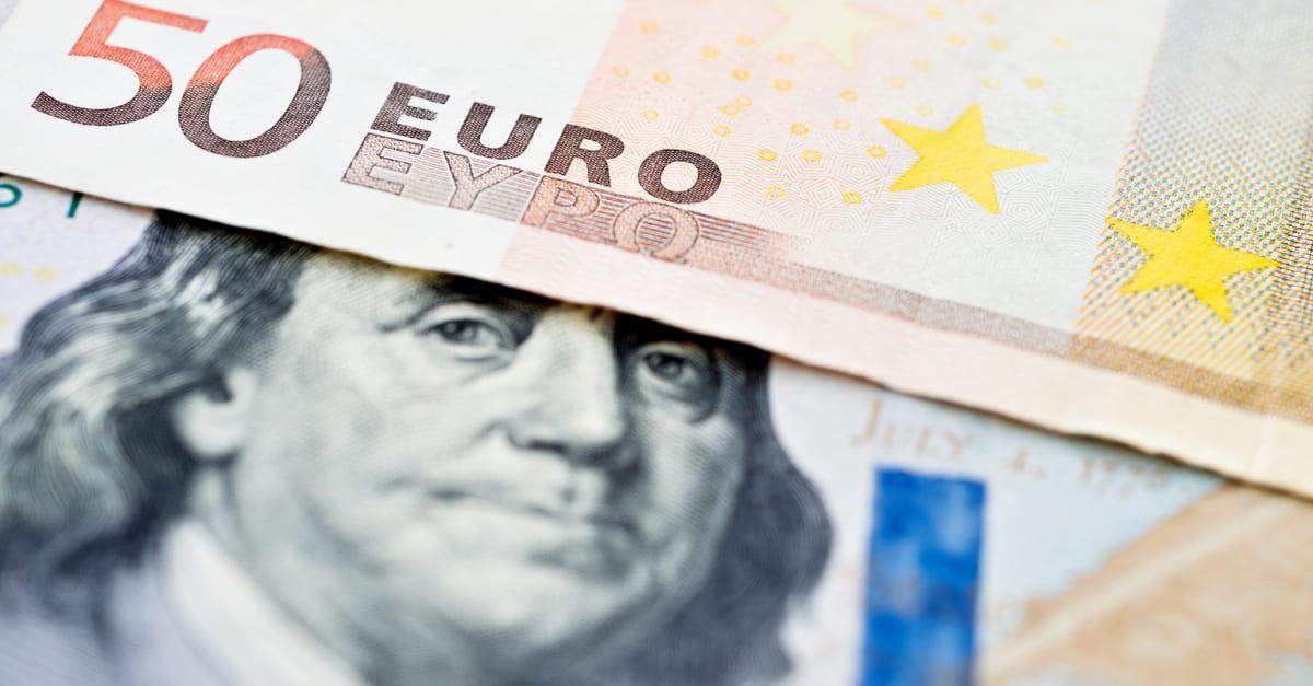 Obchodní strategie EUR/USD