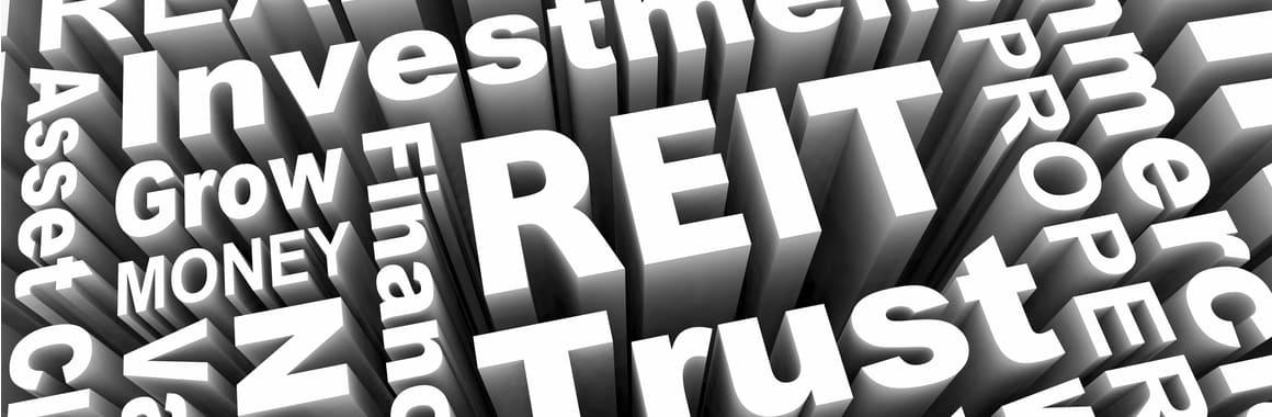 Jak investovat do REIT (Real Estate Investment Trust)