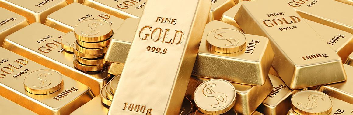 Jaký vliv má Zlato na Forex