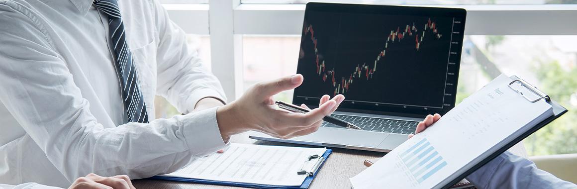 10 rad Jak se stát úspěšný Trader