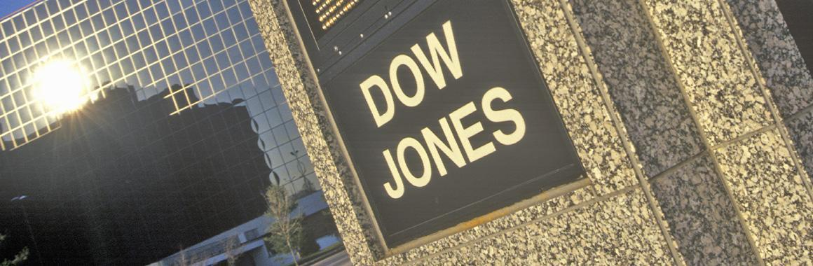 Jak Investovat do indexu Dow Jones Industrial Average (DJIA)