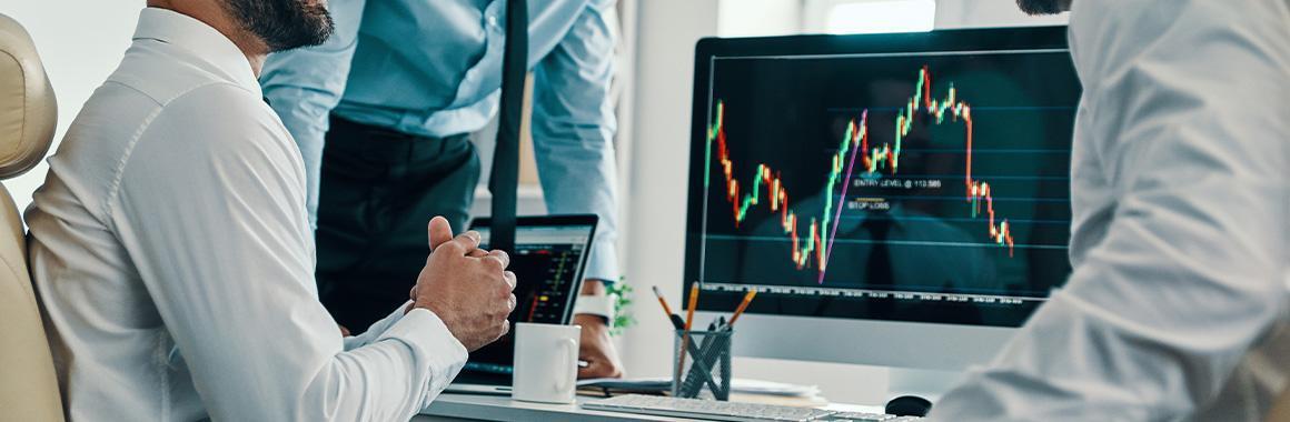 Teorie cyklů na Finančních trzích - Jak ji využít