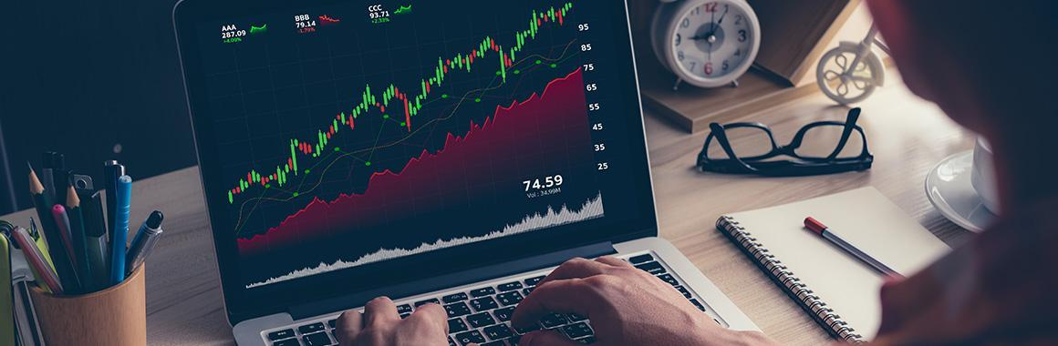 Volume Spread Analýza (VSA): Jak obchodovat s objemy