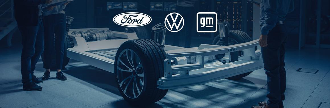 Automobilky snižují produkci: Jak na tom vydělat peníze