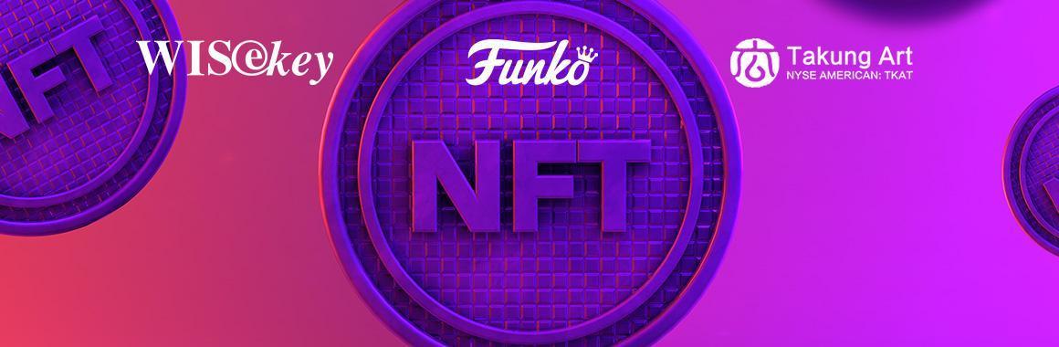 Co jsou Non-Fungible Tokens (NFT) a jak na nich lze Vydělat