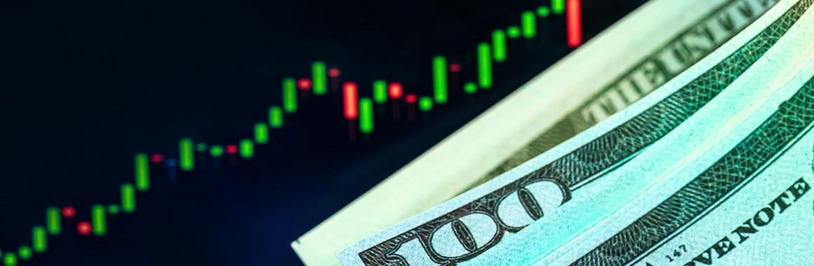 Jak používat US Dollar Index (DXY) při obchodování na Forexu