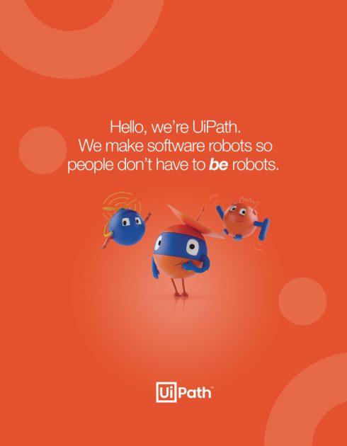 Společnost UiPath