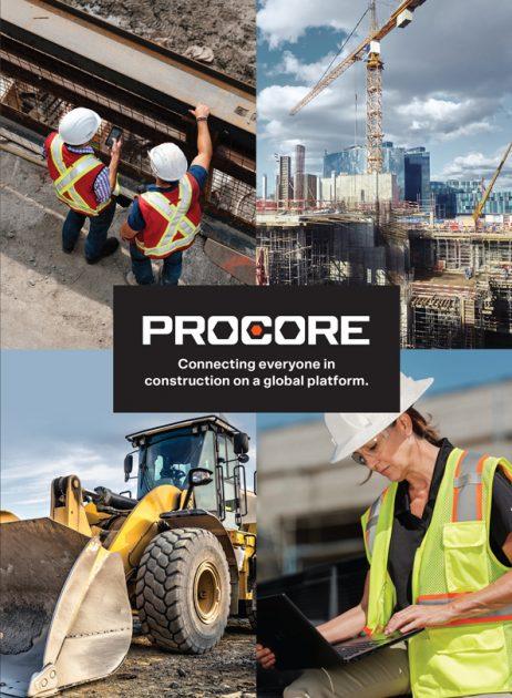 Procore Technologies, Inc.