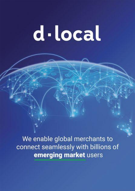 DLocal Limited
