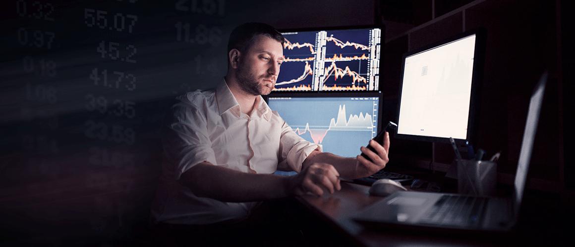 Виды финансовых инструментов