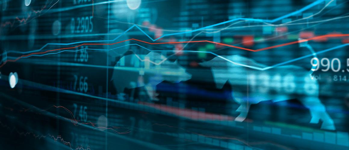 Природа движений цены на рынках: случайности или закономерности