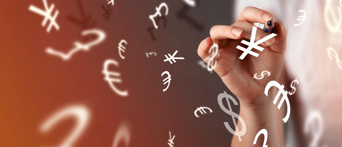 Кросс-курсы и их место на рынке